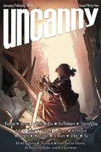 Uncanny Magazine Issue 32: January/February 2020