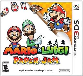 Mario & Luigi: Paper Jam - 3DS [Digital Code]