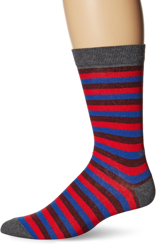Diesel Men's Ray Stripe Socks