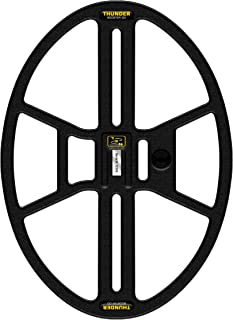NEL Thunder 14.5 x 10.5 DD Search Coil for Fisher F2, F4