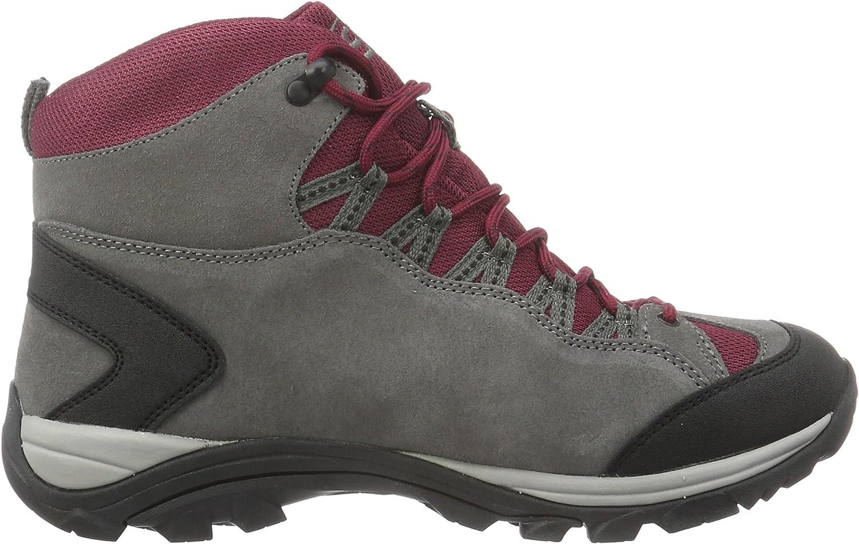Br/ütting Mount Bona High Chaussures de Randonn/ée Hautes Femme