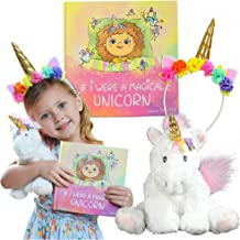 unicorn gifts for 3 year olds