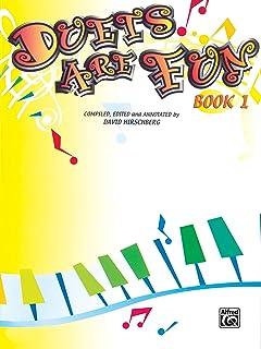 Duets are Fun, Book 1
