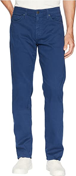 Classic Fit Rincon Twill Pant in Dark Denim