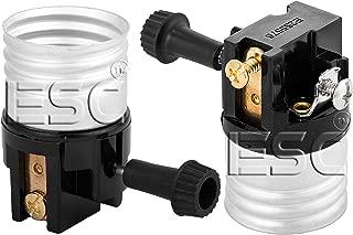 Best mogul three way light bulb socket adapter Reviews