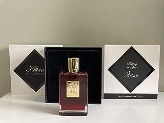 زجاجة او دي بارفان كيليان رولينغ ان لوف القابلة لاعادة الملء، بحجم 1.7 اونصة، زجاجة بتوقيع كيليان واصدار محدود