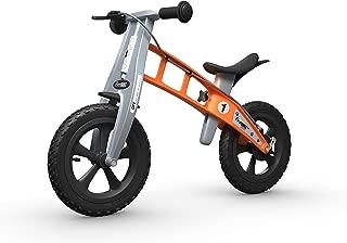 FirstBIKE Cross Orange with brake
