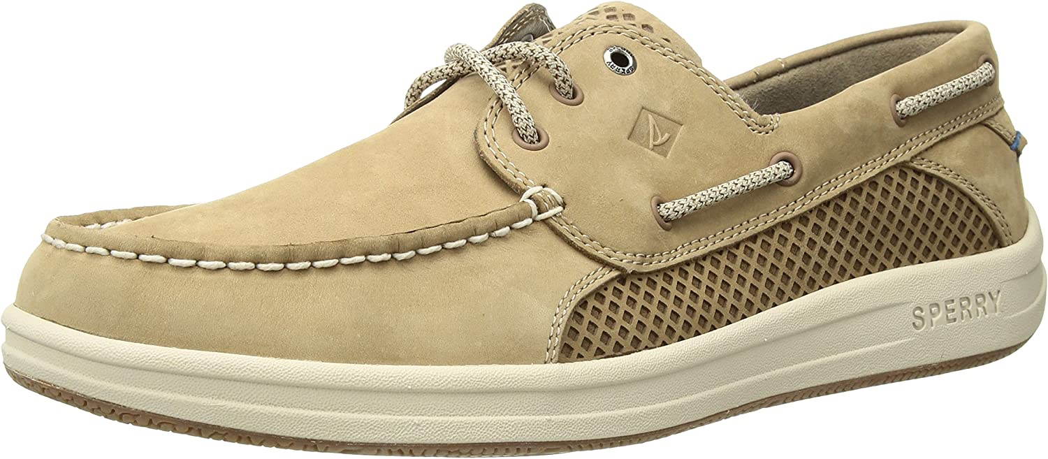 Sperry Top-Sider Men's Gamefish 3-Eye Boat shoes