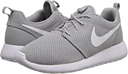 low priced f1a44 72e79 Wolf Grey White. 1353. Nike. Roshe One