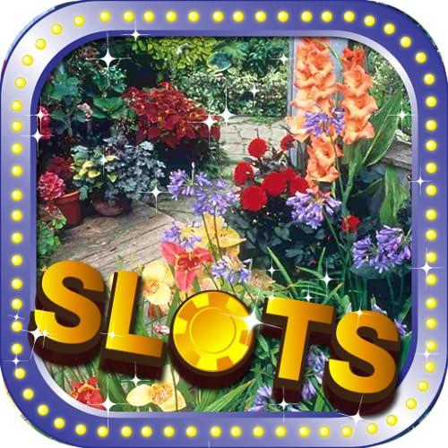 Free Video Slots : Garden Oceano Edition - Free Casino Slot Machine Games