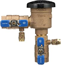 Amazon Com Sprinkler Backflow Preventer