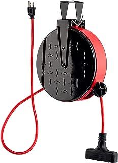 Best power cord retractor Reviews