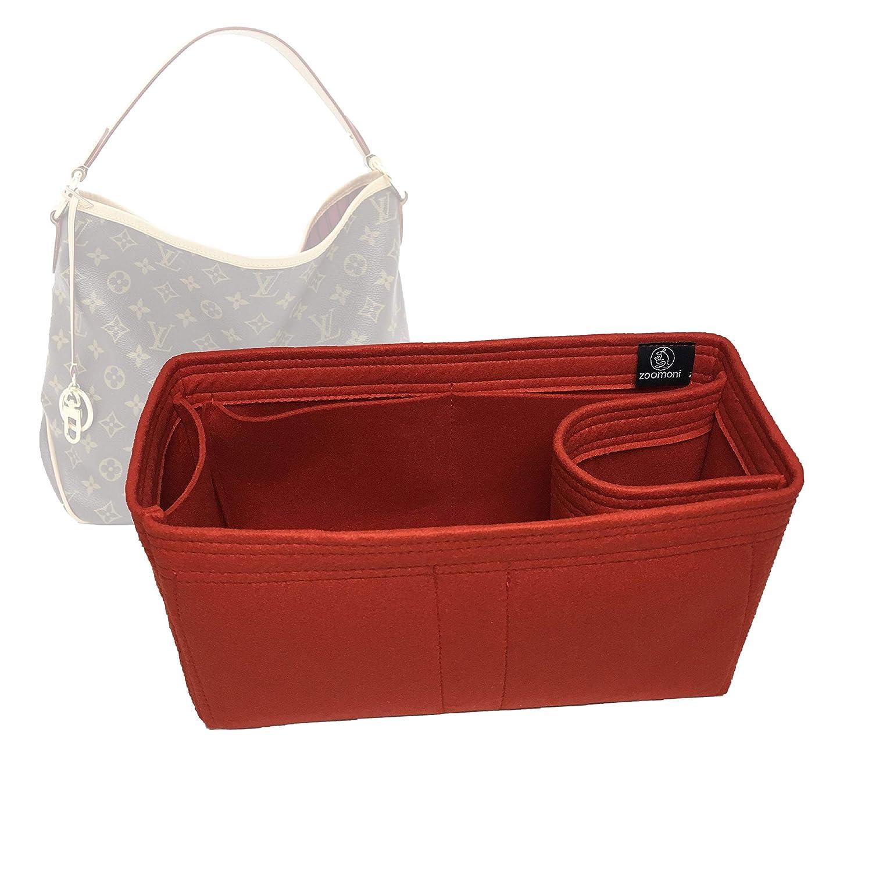Bag Organizer for LV Delightful PM 20 Felt - Max 52% OFF C Shipping included Premium Handmade