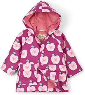 Baby Girls' Printed Raincoats