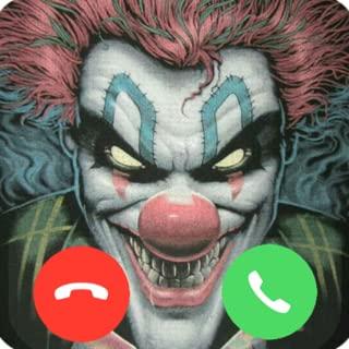 Scary Clown Killer Call