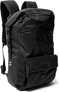Strap Ascent 成人背包,男女皆宜,黑色,25 升