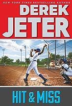 Hit & Miss (Baseball Series Book 2)