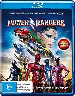 Power RAngers: The Movie (Blu-ray)