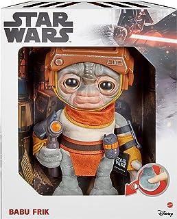 Star Wars Babu Frik Pluche GXB50