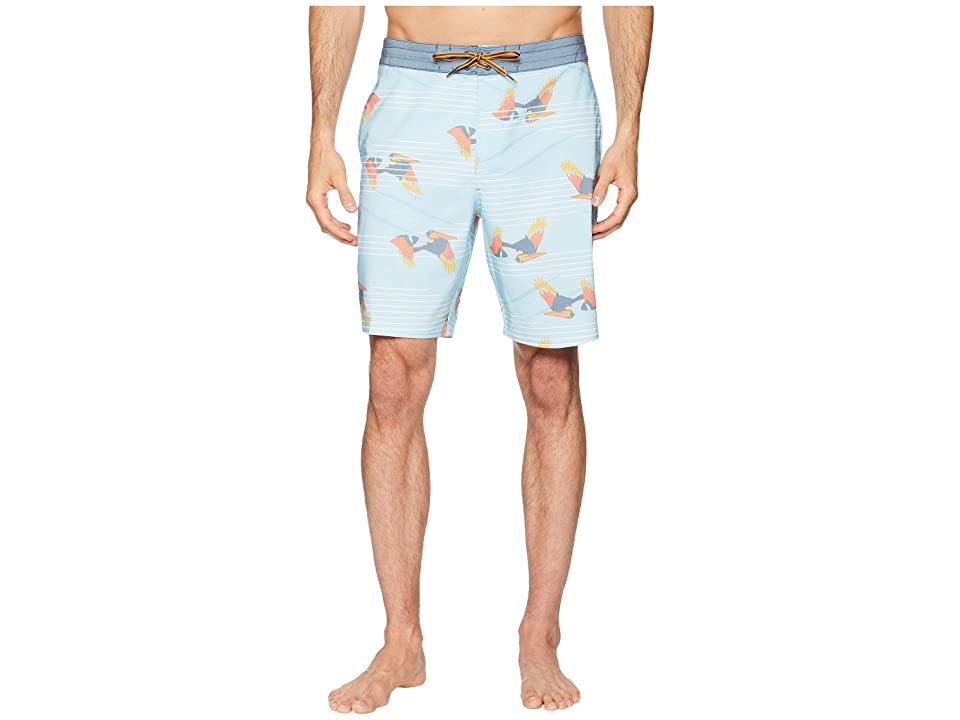 Billabong Sundays LT Boardshorts (Coastal) Men