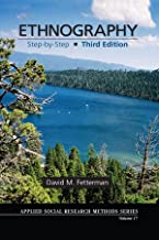 Best ethnography step by step Reviews