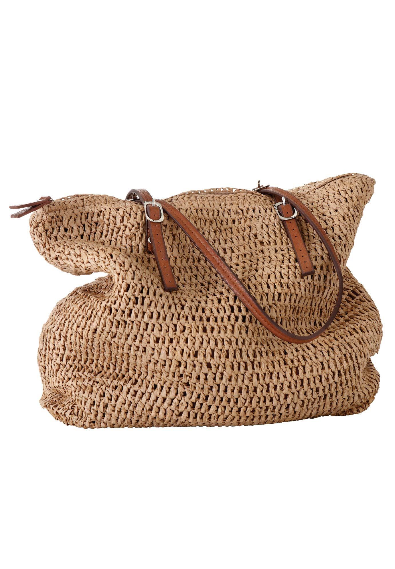 Grands sacs à main plus la taille