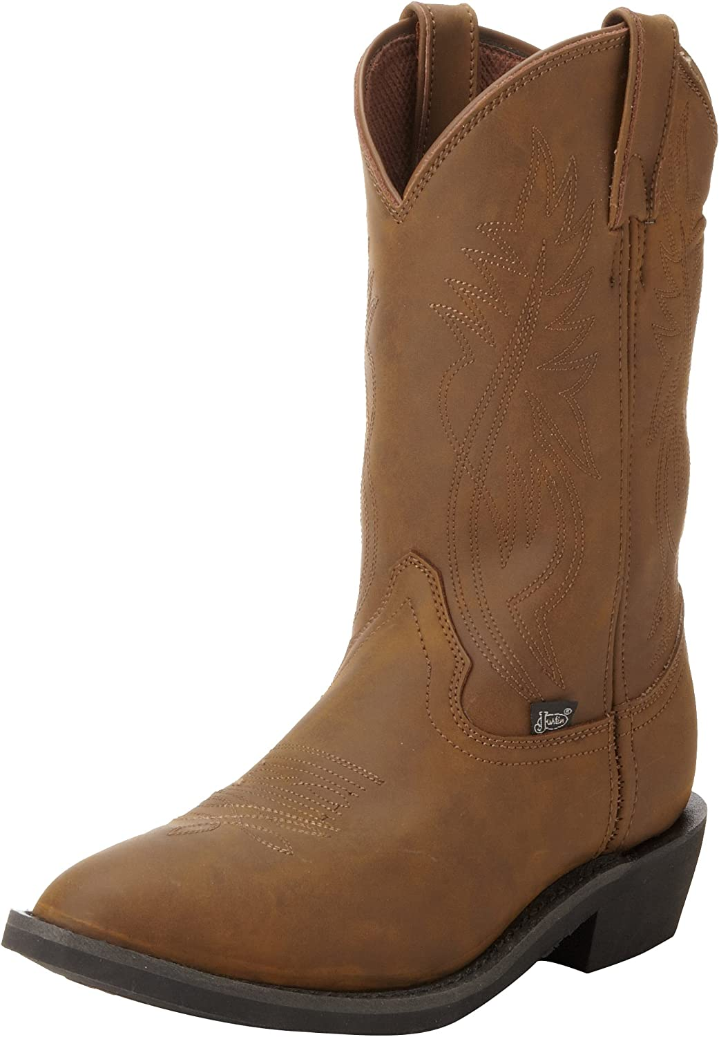 Justin Boots Animer and Mesa Mall price revision Men's Farm Ranch Boot