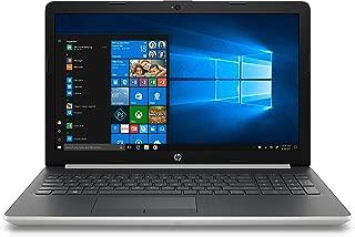 """Notebook HP 15-DA0986NL Core i7-7500U 2.7GHz 8Gb 512Gb SSD 15.6"""" FHD Grafica Dedicata NVIDIA GeForce MX130 2GB Windows 10 Home (Ricondizionato)"""