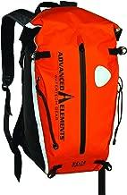 ADVANCED ELEMENTS 30L Deep Six Deck Pack Orange