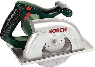 Theo Klein 8421 Bosch cirkelsåg I batteridriven med cirkelsågrörelser, ljus och ljudfunktion I Mått: 23 cm x 16 cm 14,5 cm...