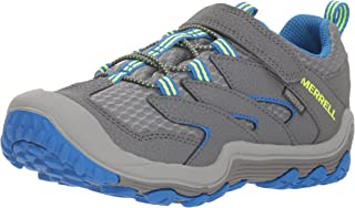 Merrell Kids' Chameleon 7 Access Low a/C WTRPF Hiking Shoe