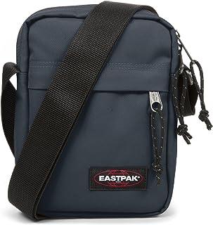 Eastpak - The One - Sac Bandoulière - Mixte Adulte -Bleu (Midnight) - 21 x 16 x 5.5