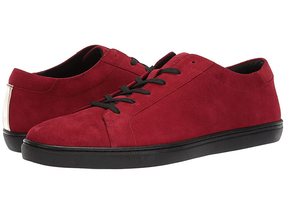 Kenneth Cole New York Kam (Red) Men