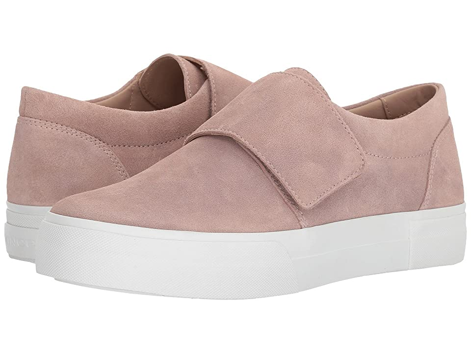 Vince Cage (Putty Sport Suede) Women