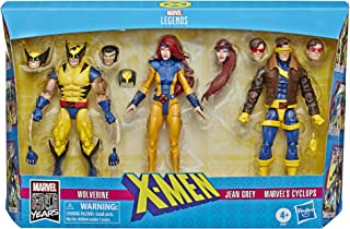 Legends Wolverine x-men 6/'/' Action Figure 2pcs//set