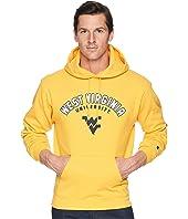 West Virginia Mountaineers Eco® Powerblend® Hoodie 2
