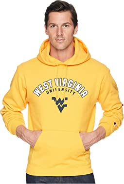 Champion College - West Virginia Mountaineers Eco® Powerblend® Hoodie 2