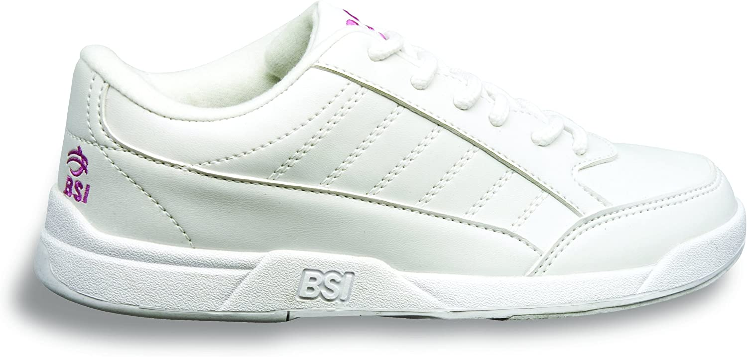 BSI Girl's Basic Bowling shoes