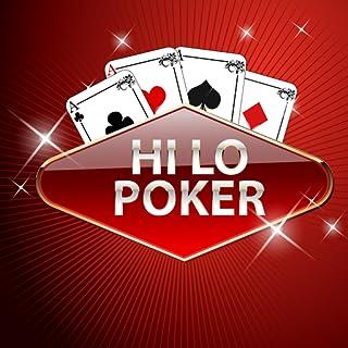 Hilo: Play Live Casino Style Poker