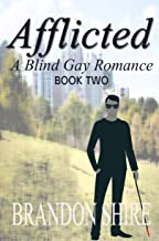 Afflicted II: A Blind Gay Romance (English Edition)