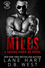 Miles (Savage Kings MC Book 8)