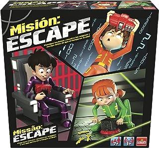 Goliath-30209 Misión Escape (30209