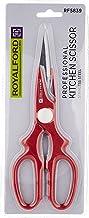 Royalford Kitchen Scissors,Stainless Steel