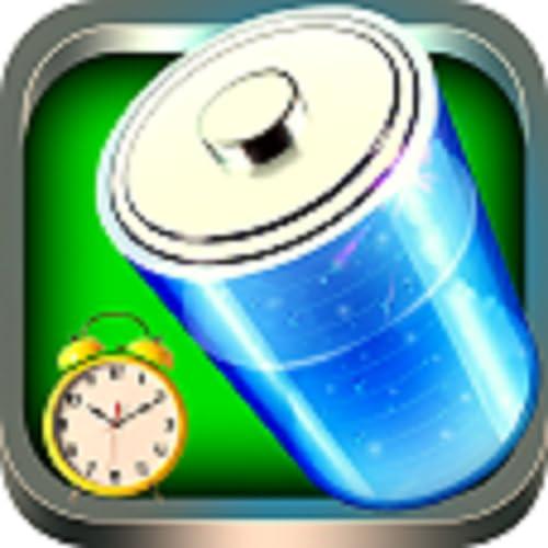 Batterie Energie Arzt - Voll Batterie Alarm Alert