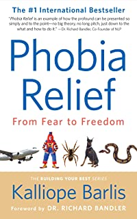 Best phobia relief from fear to freedom Reviews