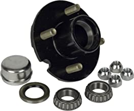 Martin Wheel (H4-C-PB-B) 4-Bolt Pressed Stud Hub Repair Kit for 1