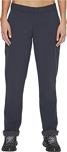 Mountain Hardwear - Right Bank Lined Pants