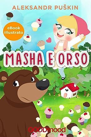 Masha e Orso : eBook illustrato