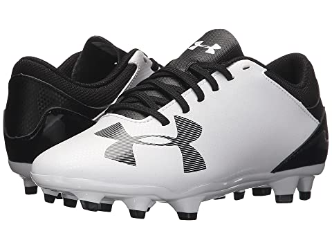 under armour soccer cleats kids