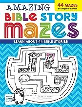 Best bible maze puzzles Reviews